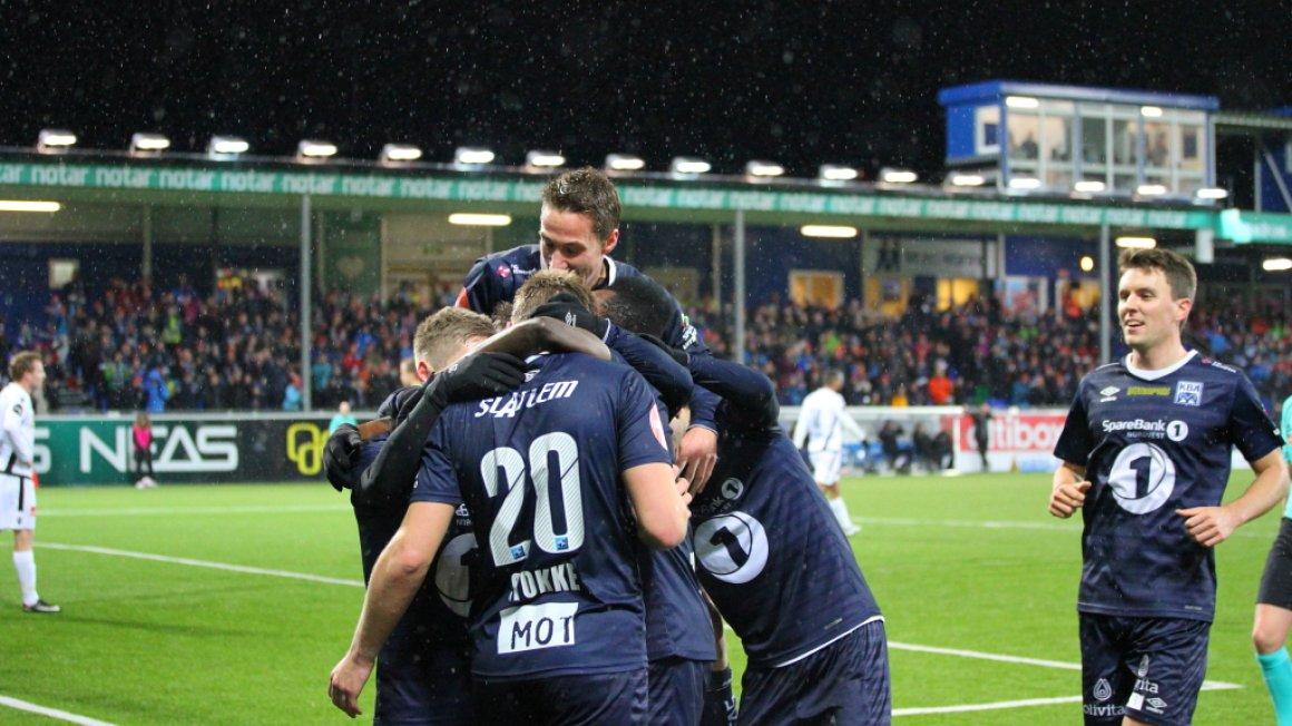 KBK + Eliteserien = sant