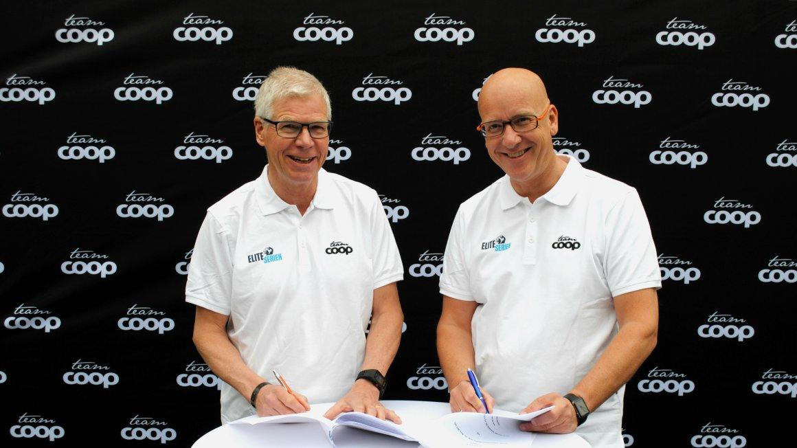 Coop blir hovedsponsor for Eliteserien i fotball