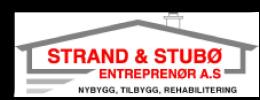 Strand & Stubø entreprenører AS