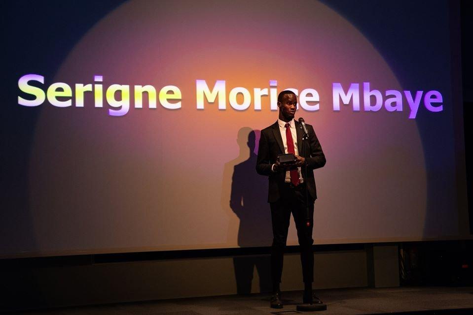 MoriceMbaye