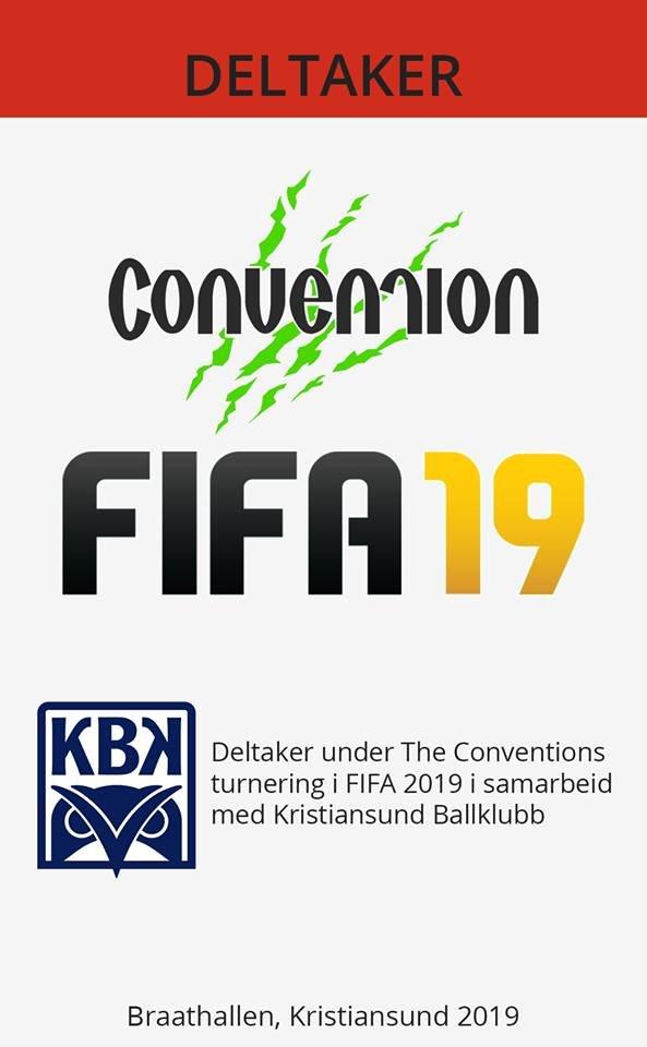 DeltakerConvention