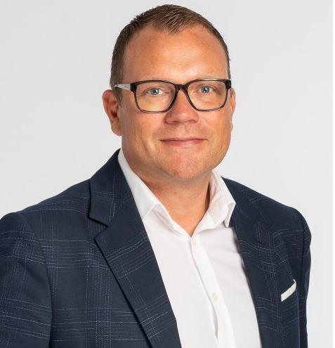 «KBK har blitt en solid nasjonal merkevare» sier eier og administrerende direktør i Notar, Erik Pettersen.