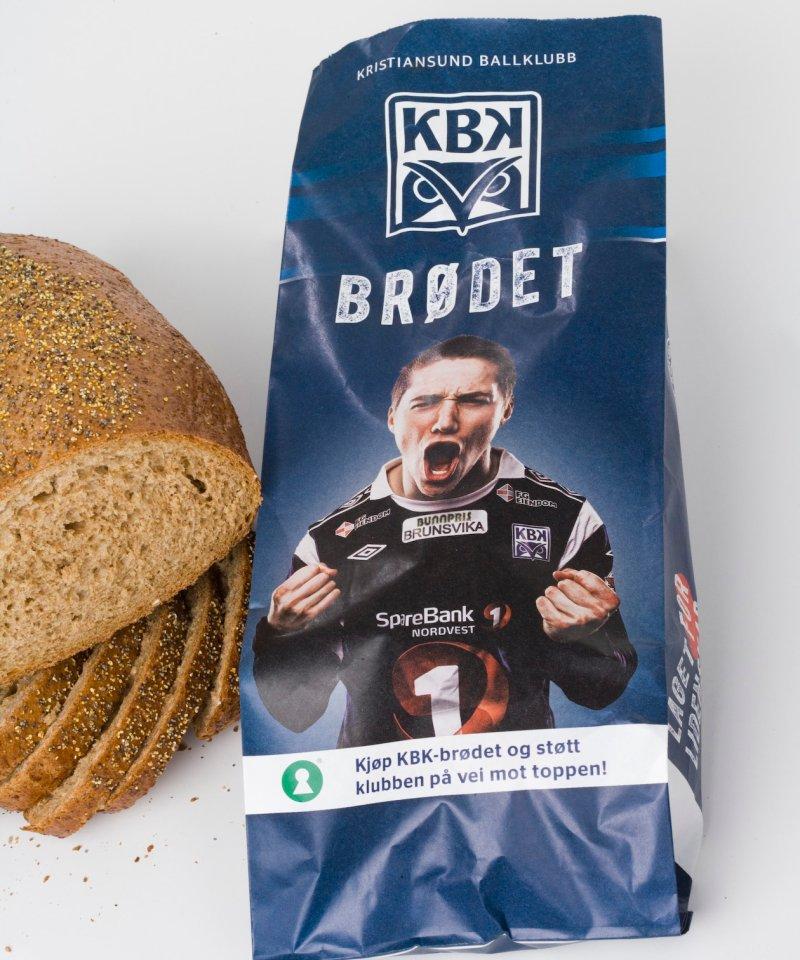 KBK-brødet